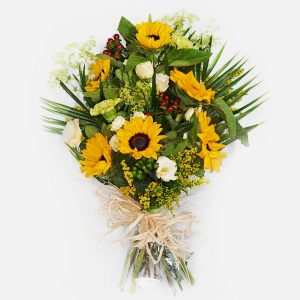 funeral-flowers-in-cellophane